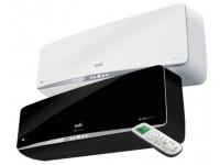 Кондиционер BALLU Platinum DC inverter Black&White Edition BSPI-10HN1/BL/EU