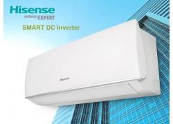 Кондиционер HISENSE AS-07UR4SYDDB15 серия SMART DC Inverter
