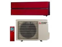 Кондиционер Mitsubishi Electric MSZ-LN60VGR/MUZ-LN60VG  (рубиново-красный)